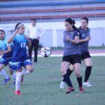 Preparan segundo torneo de fútbol siete femenil en la UAT