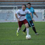 Preparan torneo de fútbol para funcionarios de la UAT