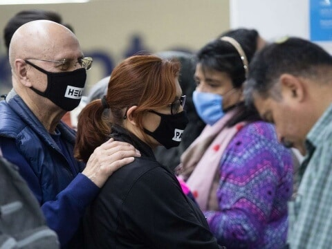 México continúa sin casos de Covid-19
