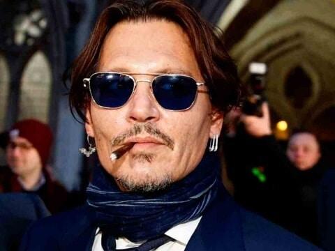 Johnny Depp quiere interpretar a Cantinflas, afirma nieto del comediante