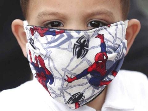 Ya hay 157 niños con síndrome ligado al Covid-19 en Nueva York