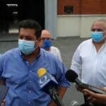 Gobierno de Tamaulipas no se ha adherido al INSABI