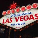 Casinos de Las Vegas reabrirán sus puertas la próxima semana
