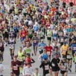 Coronavirus cancela un maratón más