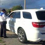 Han multado a 22 conductores ebrios en Victoria