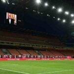 Serie A de Italia desea abrir los estadios al público