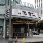 Ordena California nuevo cierre total de restaurantes y cines