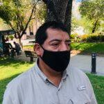 Descarta líder de ambulantes un puesto político en el 2021
