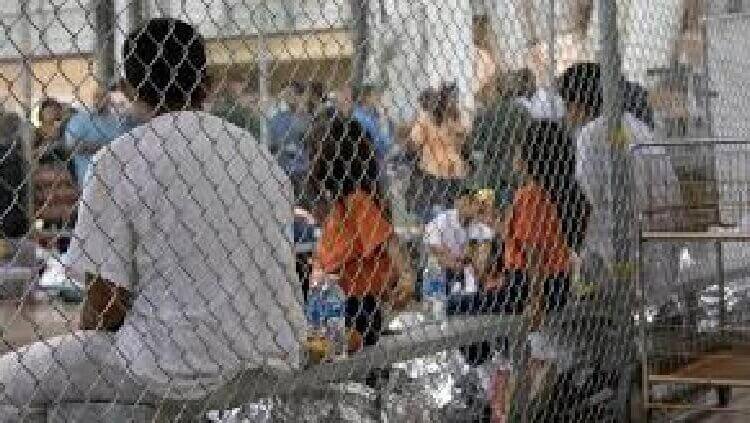 Convertirán centros de detención en puntos para procesar migrantes