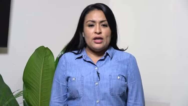 Dispararon en mitin contra candidata de Morena en Quintana Roo