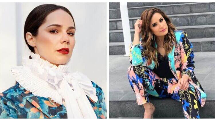 «Fue soberbia»: así fue pelea entre Linet Puente y Camila Sodi