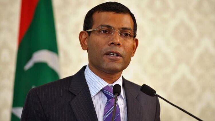 Sufrió expresidente de Maldivas atentado con explosivos