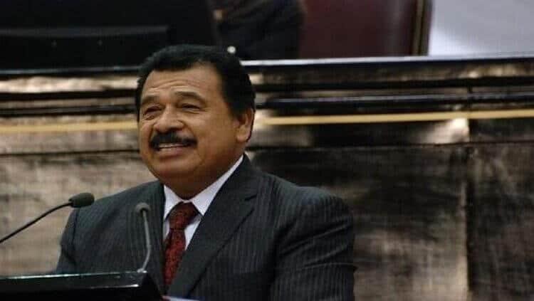 Murió por Covid-19 candidato de Morena a diputado en Veracruz