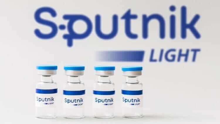 Autorizó Rusia 'Sputnik Light', vacuna COVID de una dosis