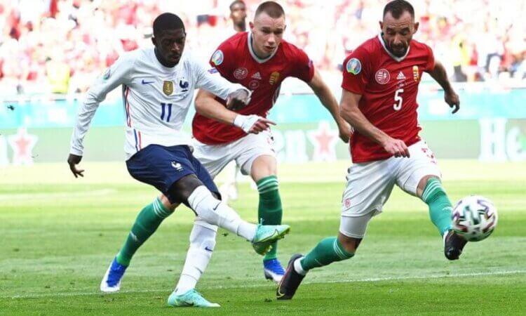 Ousmane Dembélé será operado de la rodilla en Finlandia el próximo lunes