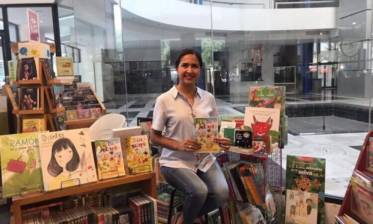 Invitan a taller para escribir literatura infantil