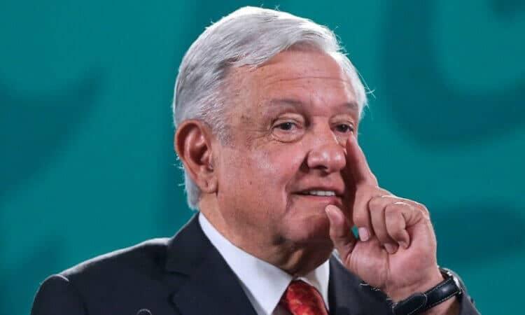 Gobierno no espía a periodistas, asegura el presidente López Obrador