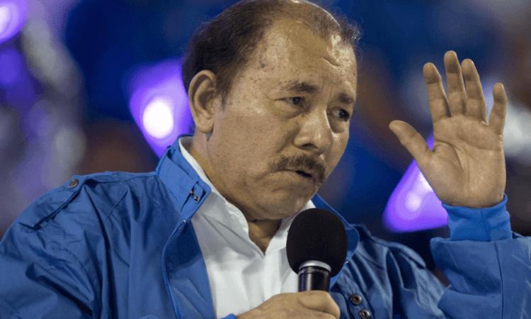 Afirma Daniel Ortega que opositores son agentes infiltrados de EE.UU.