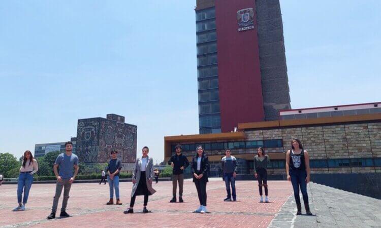 Alumnos mexicanos ganan viaje científico a Alemania