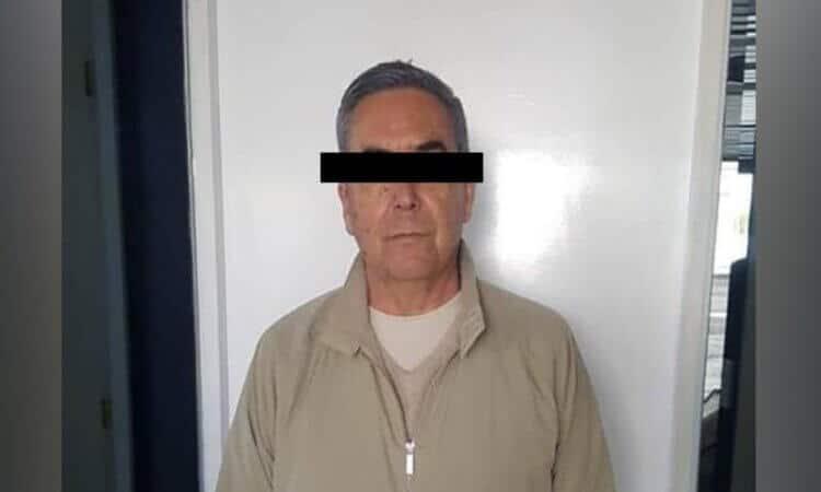 Dan tres años de cárcel a Jorge Torres, exgobernador de Coahuila