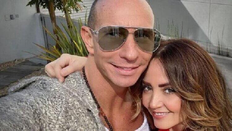 «No hay nada malo»: Andrea rompió silencio tras Erick e influencer