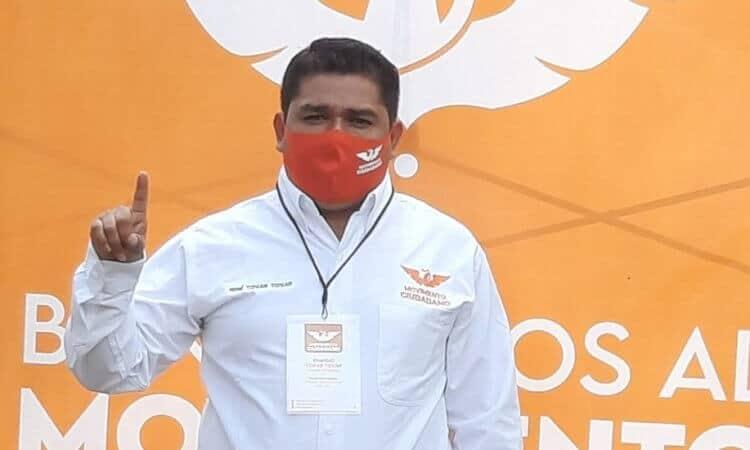 Detienen en Veracruz a jefe de campaña por asesinato del candidato René Tovar