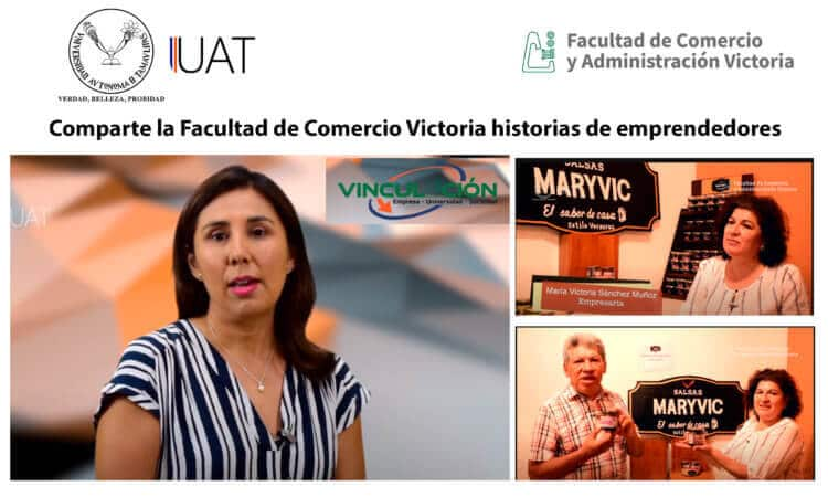 Comparte UAT historias de éxito en programas de emprendedores