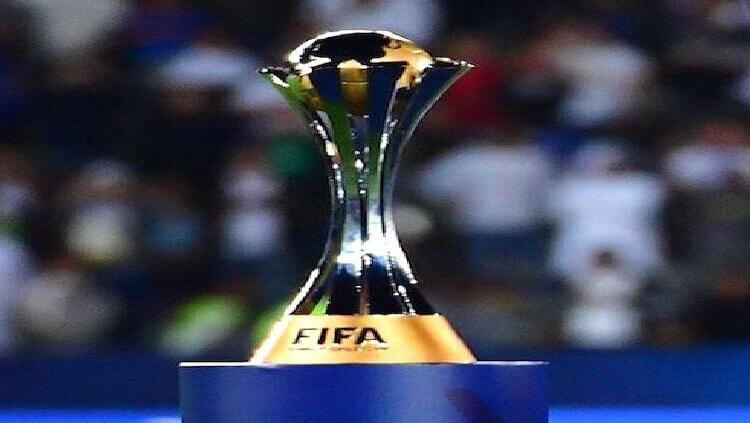 Japón no será sede del Mundial de Clubes de la FIFA en diciembre