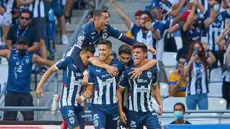 Rayados doma a Tigres 2-0 y cierra una semana redonda