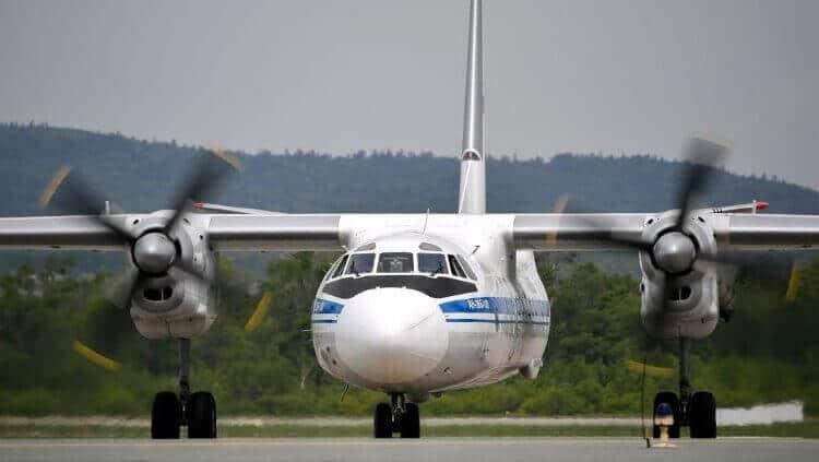 Desapareció avión con 6 pasajeros en Rusia