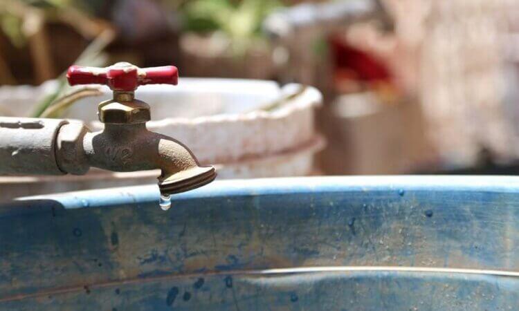 Se quedan sin agua 11 colonias en Victoria